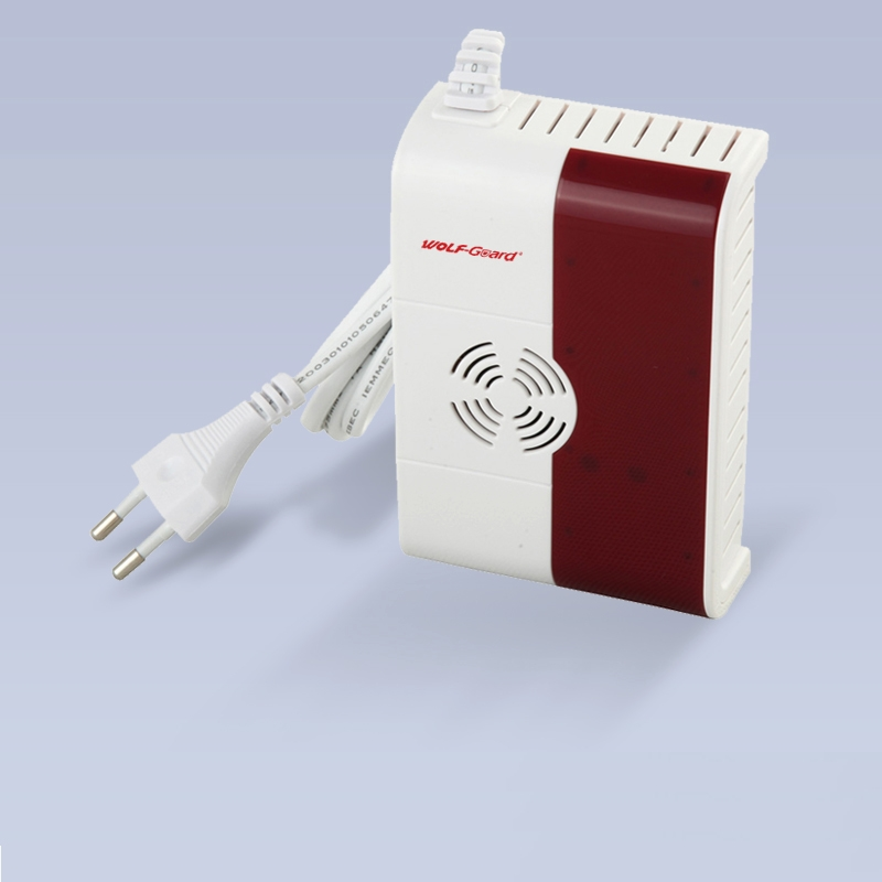 gas detector Home Security