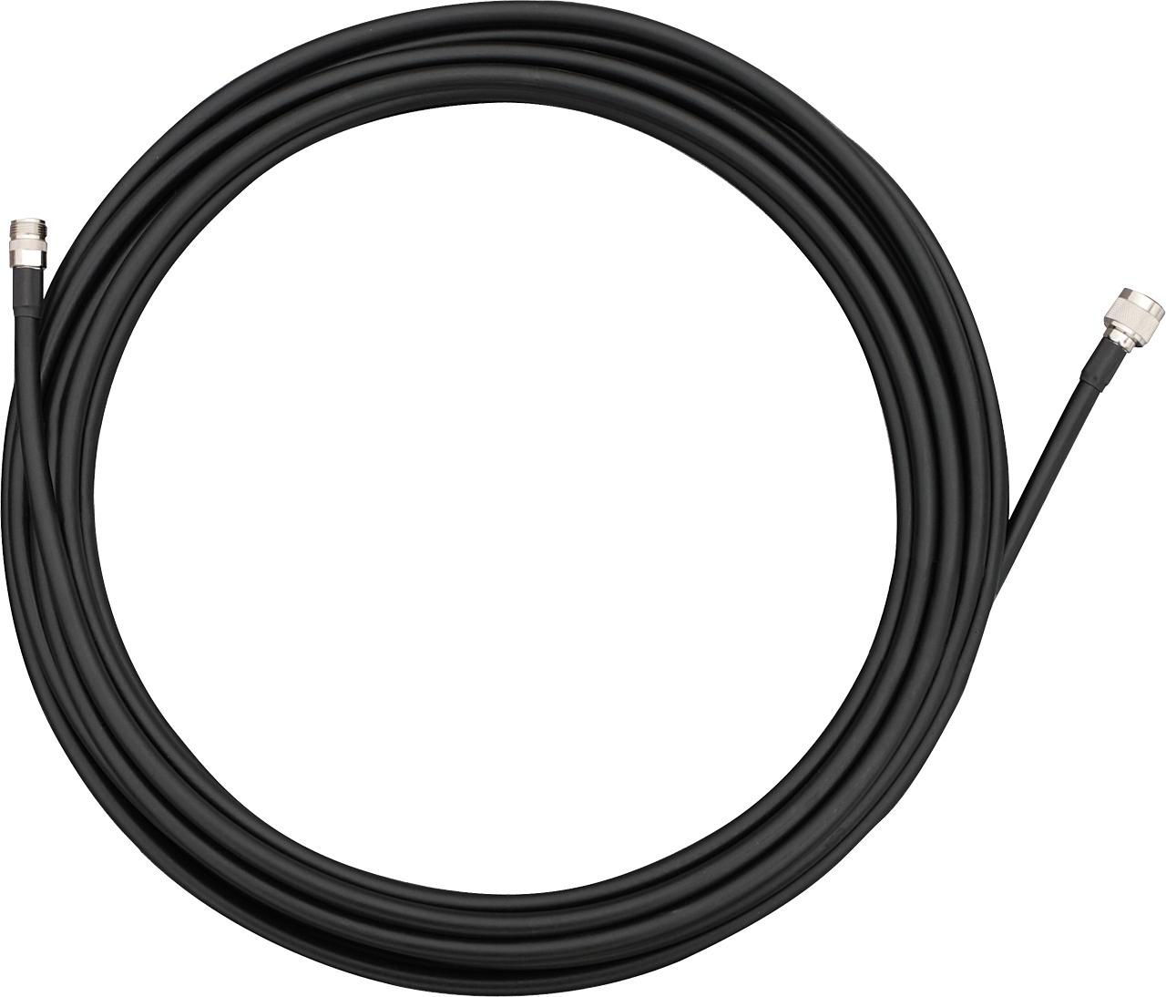 Câble d'extension à faible perte pour antenne de 12 m