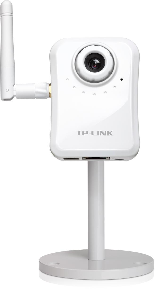 Caméra IP de surveillance mégapixel H.264 sans fil N