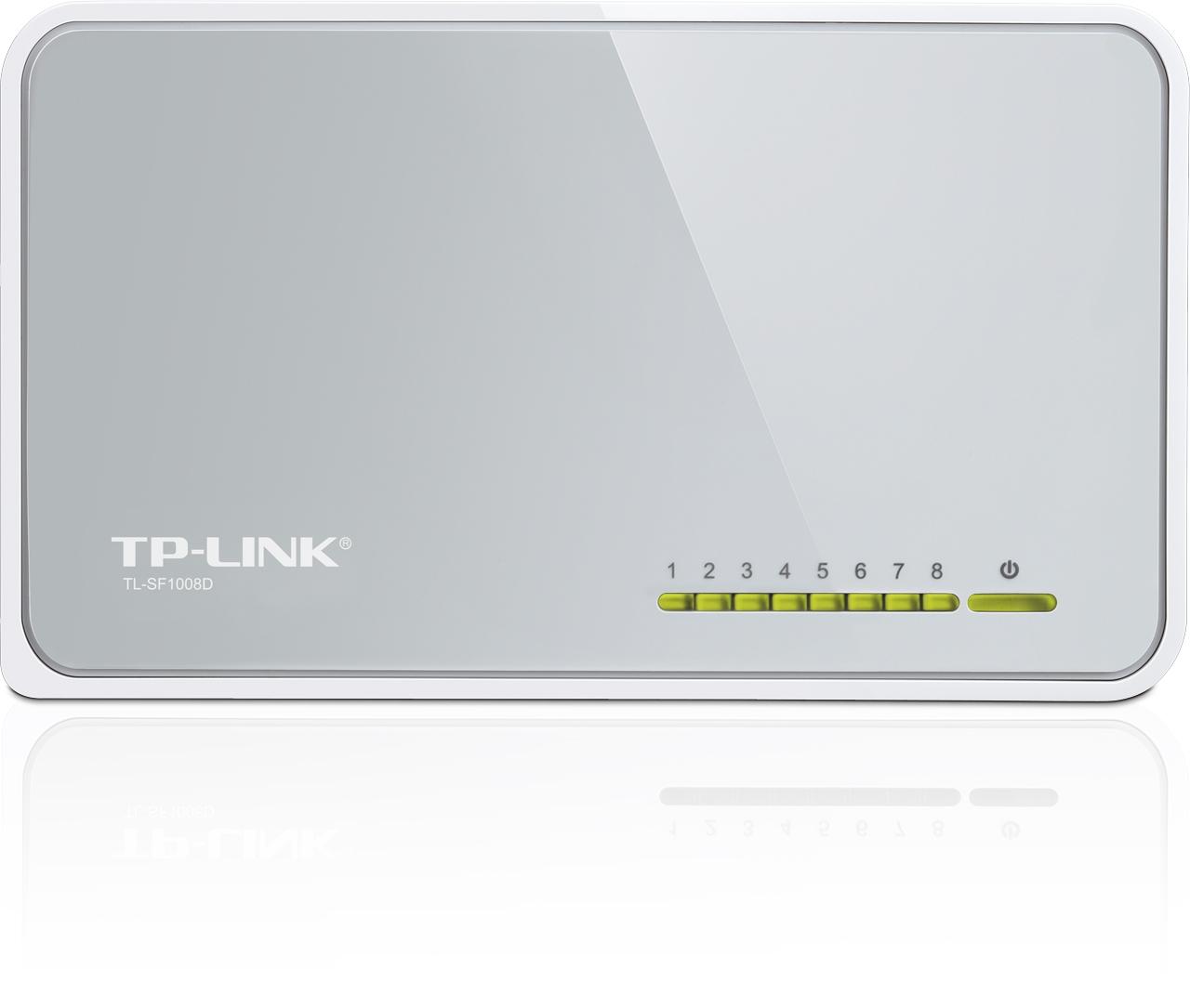 Kit de démarrage mini-adaptateur CPL AV200 3ports 10/100Mbps