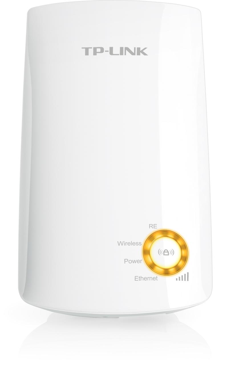 Extenseur de portée sans fil universel N 150 Mbps