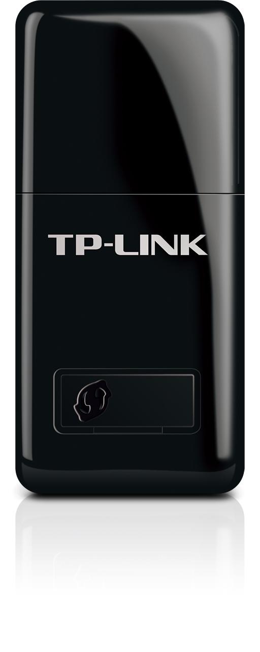 Mini Adaptateur USB sans fil N 300Mbps