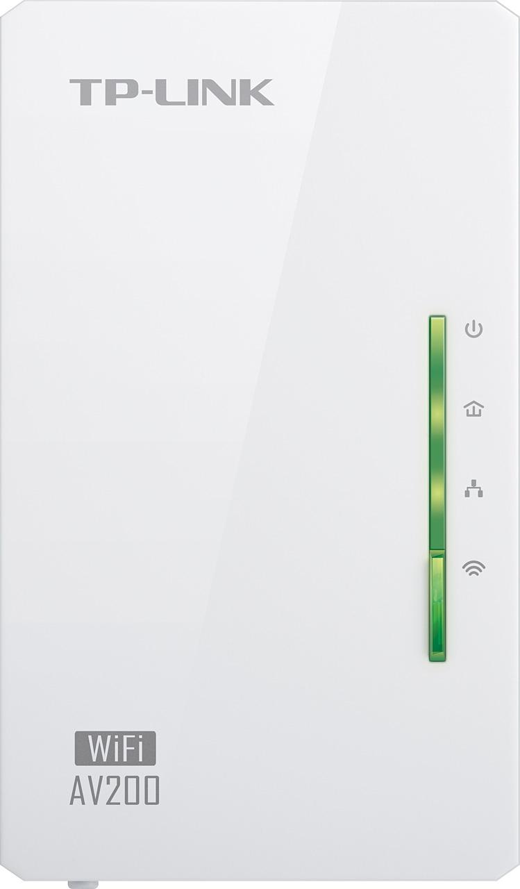Extenseur CPL AV200 Wi-Fi N 300