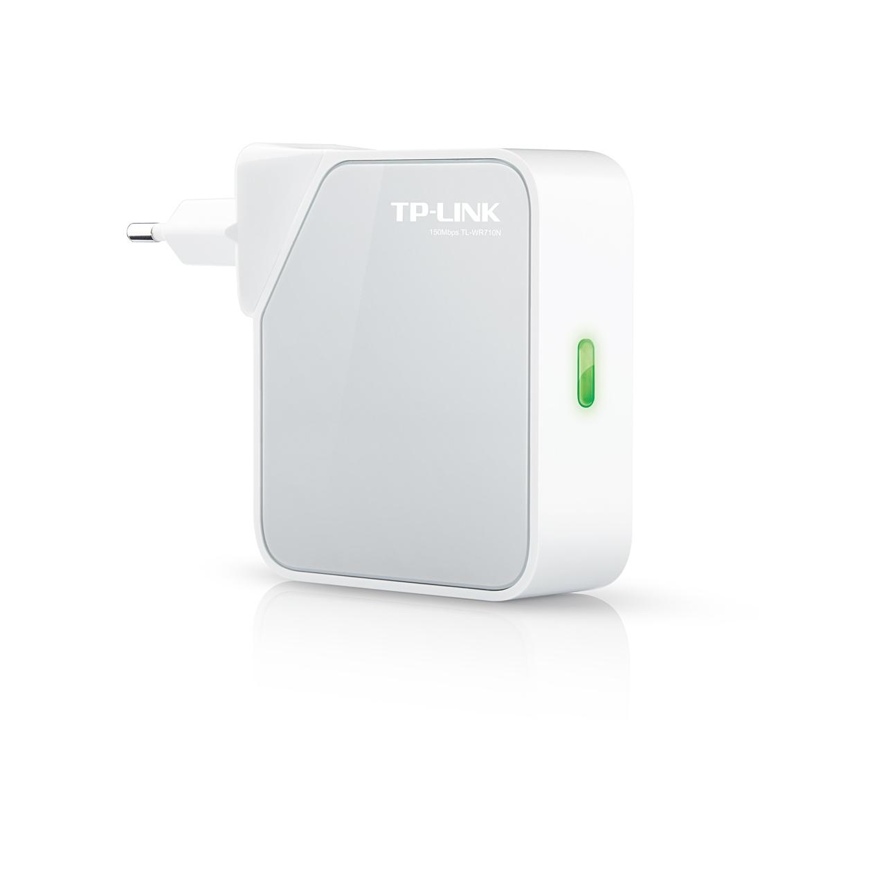 Mini routeur sans fil de poche N 150