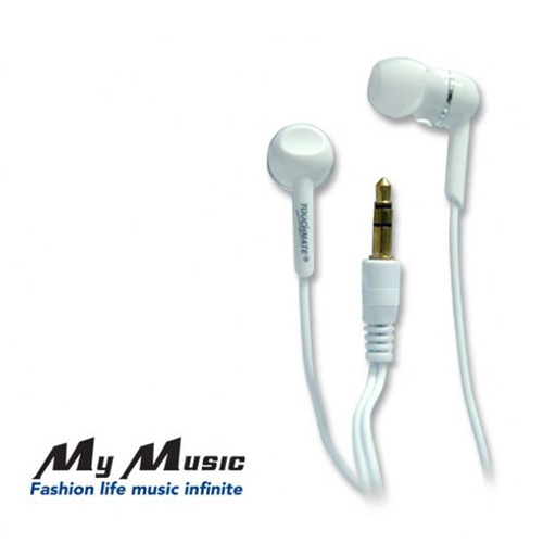 TOUCHMATE Stereo Earphone