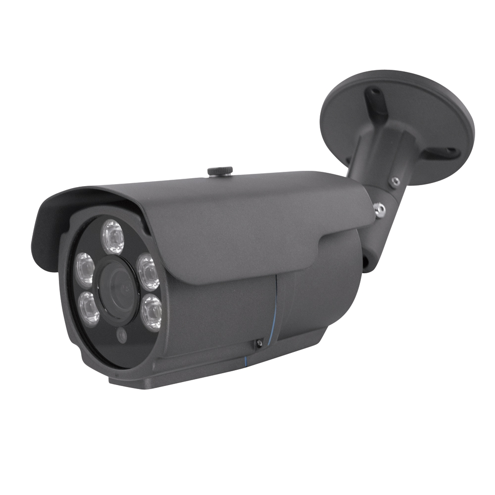 800 TV Lines 960H Motion Activated Flood LED Bullet Camera