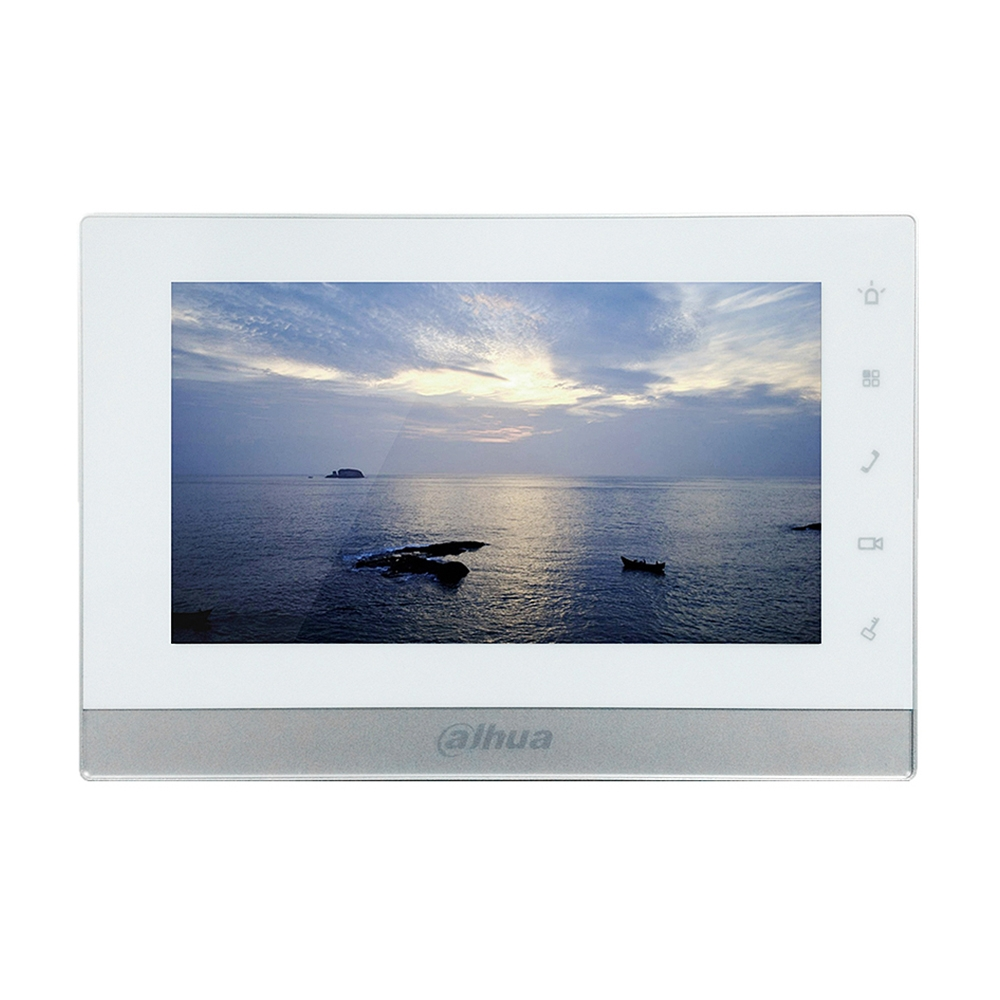 7-inch Color Indoor Monitor VTH1550CH